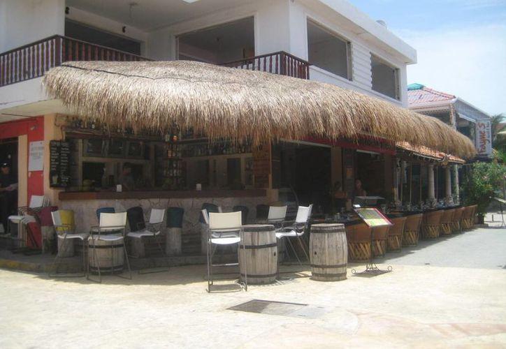 Se venderán bebidas etílicas en las zonas consideradas turísticas. (Lanrry Parra/SIPSE)
