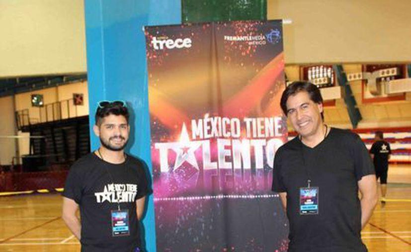 Se hicieron castings locales en muchas ciudades de la República Mexicana. (Redacción/SIPSE)