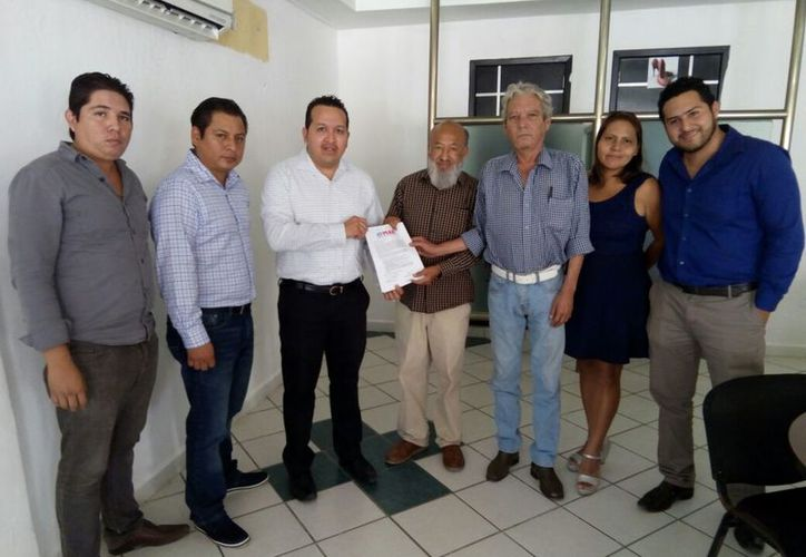 Dar te Da Más y Sustentabilidad Social y Trabajo Comunitarios, también pueden solicitar su registro ante el Ieqroo. (Joel Zamora/SIPSE)