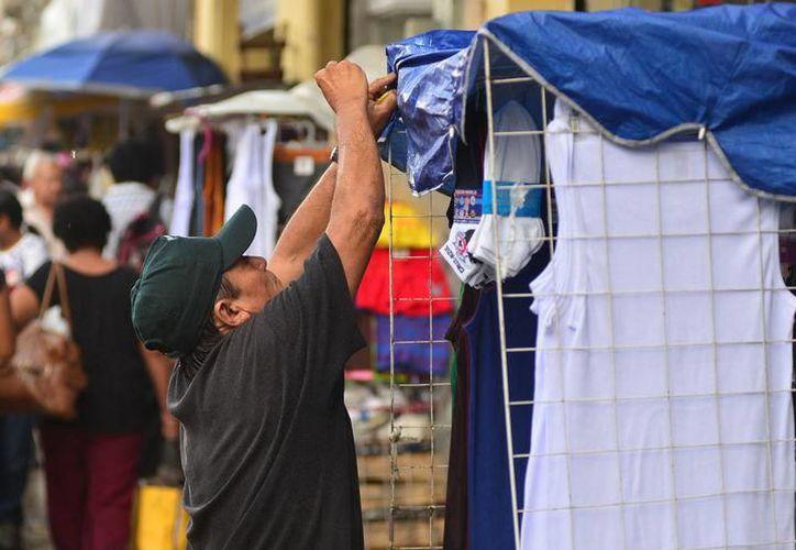 La tasa de desocupación es más alta en las localidades grandes (SIPSE).