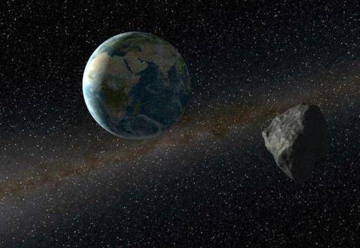 El Proyecto Telescopio Virtual transmitirá en vivo el paso del asteroide 2013 ET. (Foto: Internet)