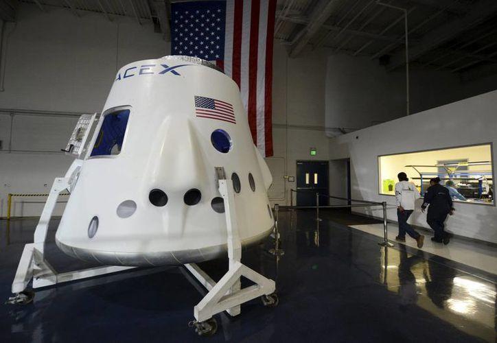 SpaceCom contará con la presencia de grandes firmas de la comunidad emergente del comercio espacial. (Archivo/EFE)