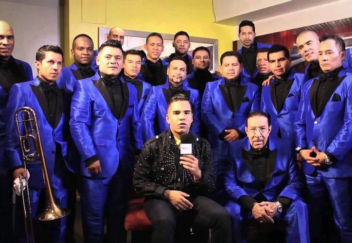 El grupo Cañaveral  tocará de manera gratuita en el Foro Parque Quintana Roo. (Foto: Contexto/ Internet)