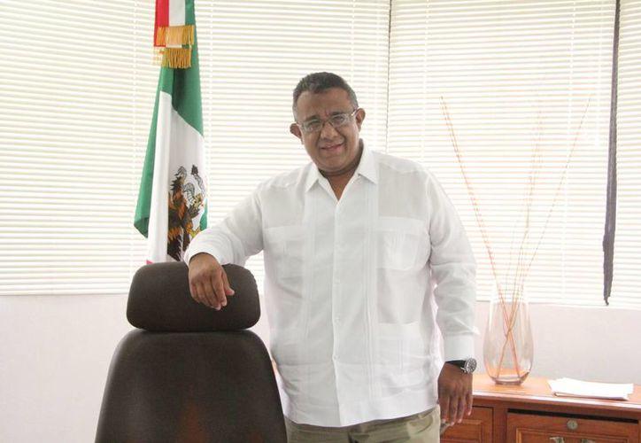 La medida fue dada a conocer por el Presidente del Consejo Coordinador Empresarial (CCE), Mario Can Marín. (Milenio Novedades)