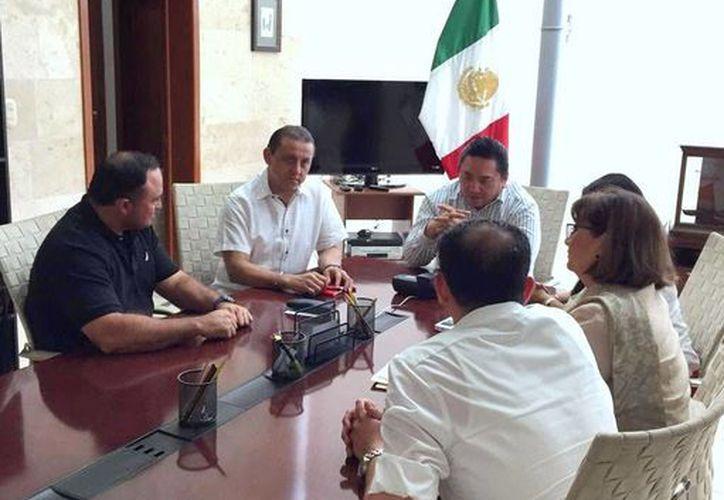 El Gobierno de Yucatán informa que el Juzgado de Ticul permanecerá abierto, luego de que se especulara que cerraría por los gastos que representa. (Foto cortesía del Gobierno estatal)