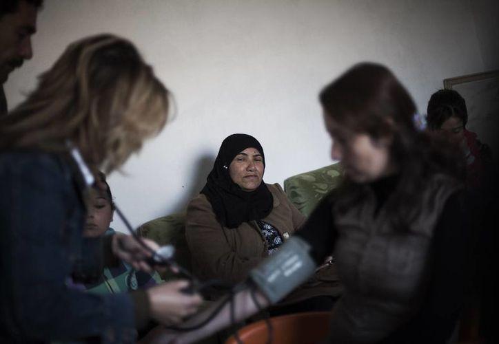 """Ve ONU una """"ventana de oportunidad"""" para solucionar el conflicto. (Agencias)"""