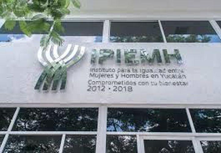 Este centro es parte del Instituto Para la Igualdad entre Hombres y Mujeres. (Archivo)