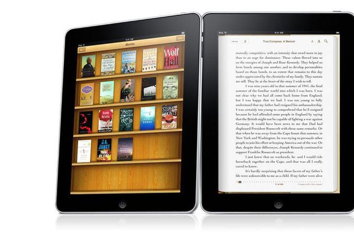 Los follebooks cuestan 2 dólares y no hay costo adicional por cada actualización. (digitaltrends.com)