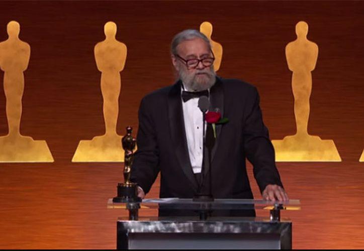 La gala de los Oscar científicos y técnicos tuvo lugar en el hotel Beverly Wilshire de Los Ángeles, California. (Contexto/ Internet)