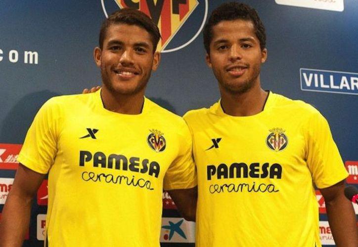 Jonathan aceptó la propuesta del Galaxy para jugar en el mismo equipo que su hermano Giovani. (Foto: Contexto/Internet)
