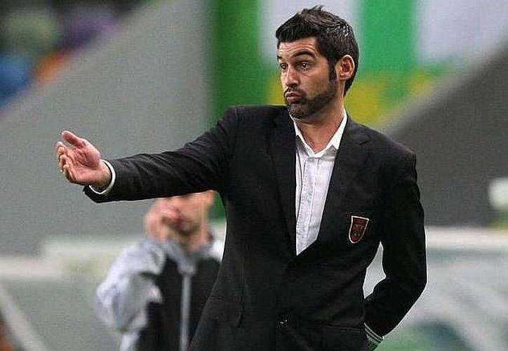 Paulo Fonseca apenas llevaba nueves meses en el banquillo del Porto. (marca.com)