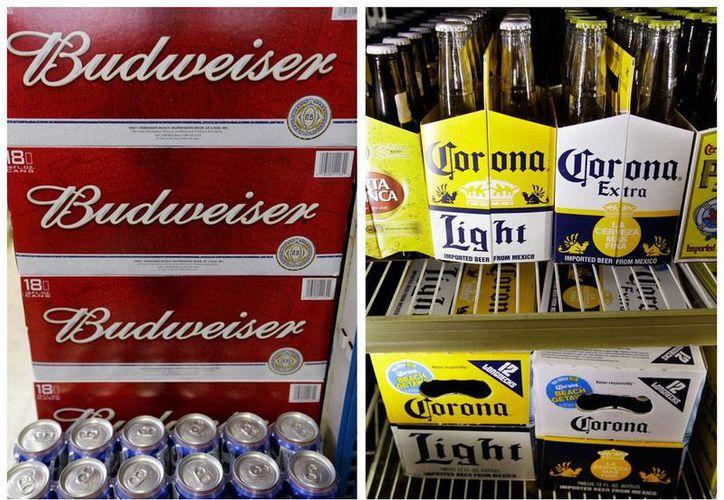 Los estadounidenses gastaron el año pasado por lo menos 80,000 millones de dólares en cerveza. Bud-Light. (Agencias)