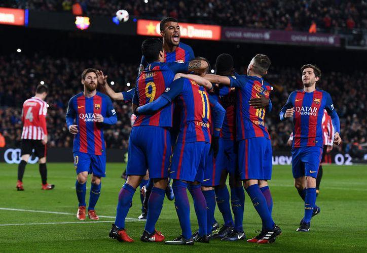 El Barcelona cuenta con muchos millones en el bolsillo para hallar al suplente de Neymar. (Foto: Contexto/internet)