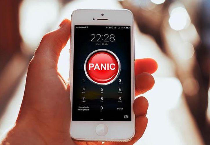 La instalación del botón se hace luego de numerosas denuncias por agresión sexual. (Foto: Contexto/Internet).