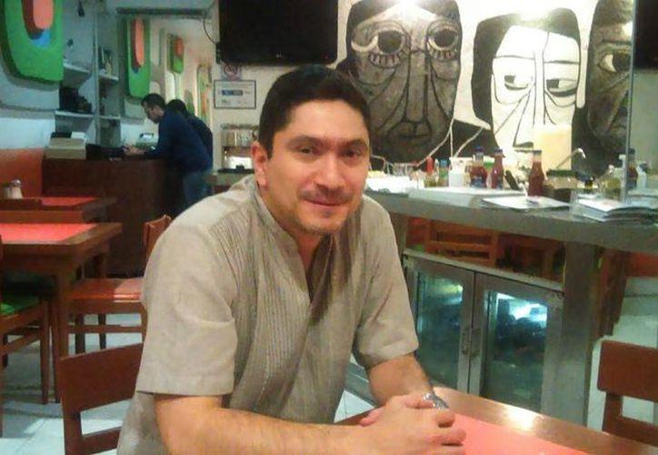 Antonio Esqueda Mendoza, presidente entrante del Colegio Yucateco de Urología, dijo que uno de sus primeros proyectos será generar estadística que permita un acercamiento a la realidad de las enfermedades urológicas en Yucatán. (SIPSE)