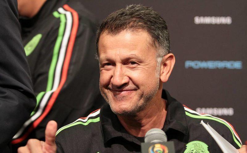 Juan Carlos Osorio rechaza renovación de contrato con el Tri — SELECCIÓN MEXICANA