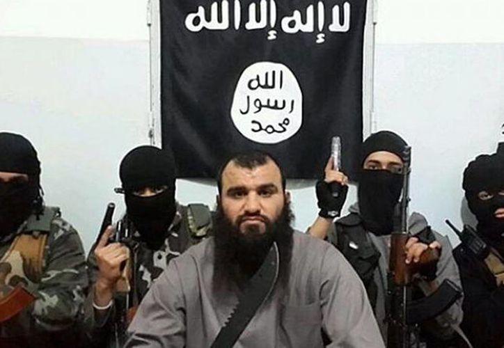 El 29 de junio se cumplieron dos años de que el Estado Islámico proclamara su califato en amplias zonas de Irak y Siria. (Archivo/Agencias)
