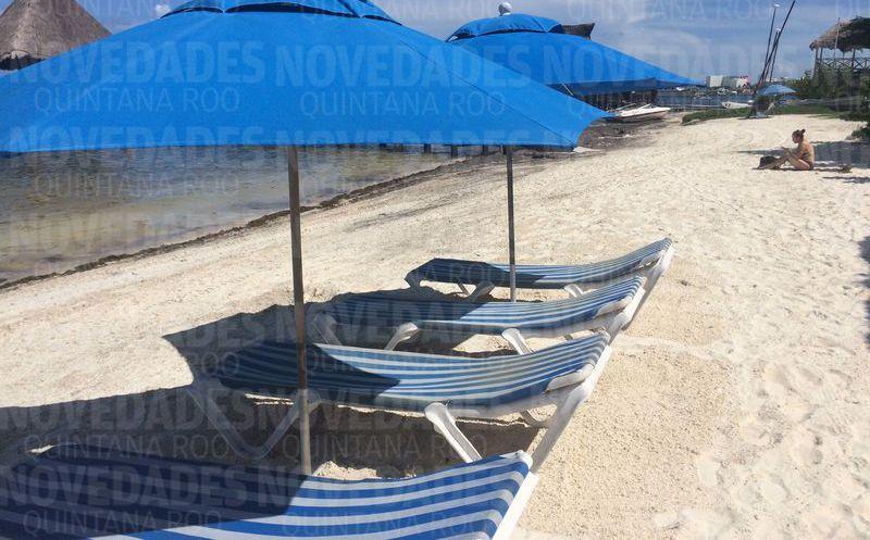 Alerta de viaje provoca pérdidas millonarias en Cancún