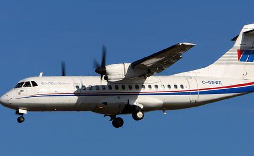 Los 22 pasajeros y tres miembros de la tripulación lograron sobrevivir. (Milenio)