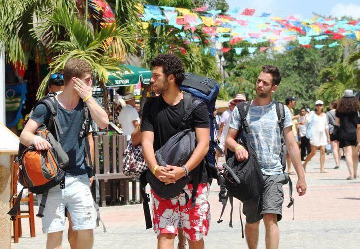 El Fideicomiso de Promoción Turística de la Riviera Maya se prepara para ir al Tianguis Turístico de México. (Daniel Pacheco/SIPSE)