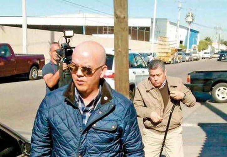 La Fiscalía Anticorrupción del estado de Sonora rastreó depósitos bancarios en favor de Jorge Morales Borbón. (Milenio)