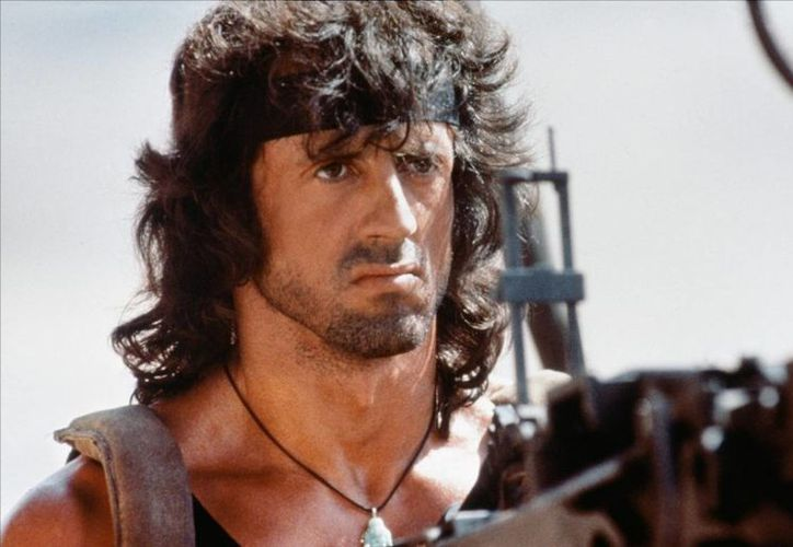 La historia de 'Rambo', protagonizada por Silvester Stallone, cuenta la historia de un soldado invencible. (meristation.com)