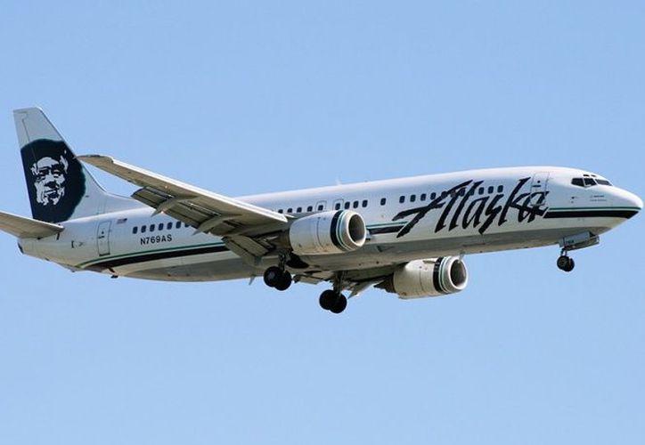 David Hans Arntson piloteó en estado de ebriedad  un avión de la compañía Alaska Airlines. (excelsior.com)