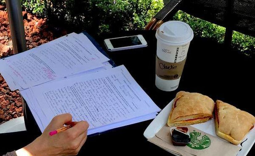Starbucks aseguró que cumple con la legislación en materia de impuestos. Imagen de contexto. (facebook.com/StarbucksMexico)