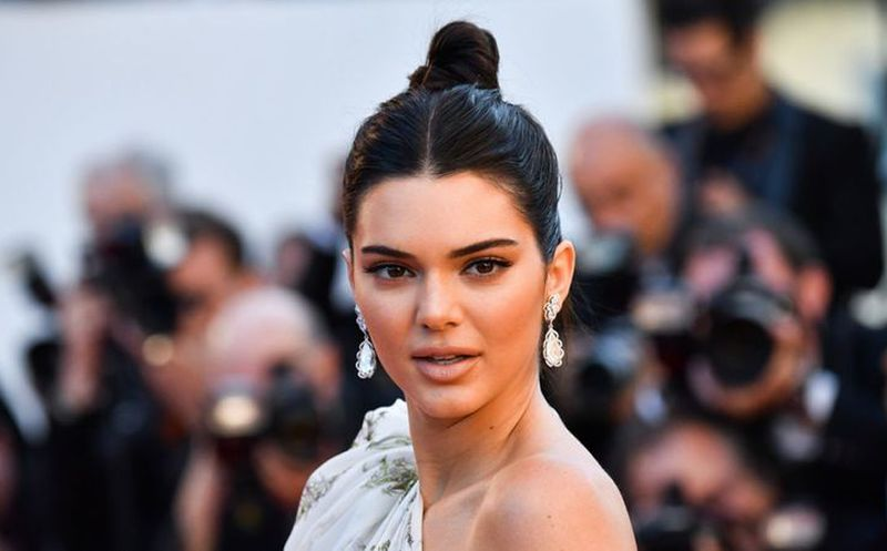 No soy lesbiana — Kendall Jenner