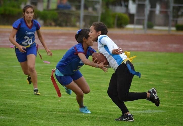 Con estas actividades se buscan nuevas maneras de hacer deporte, más allá de las actividades convencionales existentes. (Contexto/Internet)