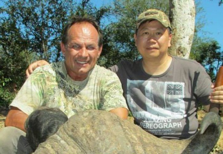 El cazador era uno de los más conocidos en Sudáfrica debido a su trayectoria. (Televisa)