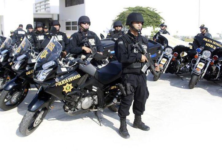El personal deberá cumplir con los requisitos del modelo policial. (SIPSE)