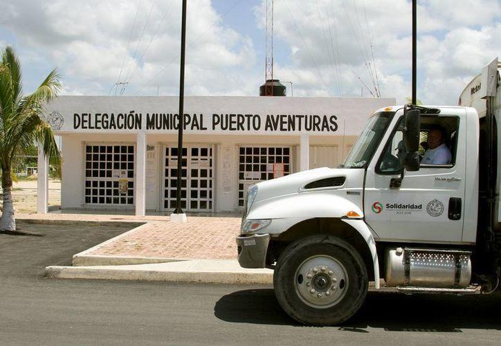 La edificación de Puesto Aventuras inició en 1985, los trabajadores fueron quienes fundaron lo que hoy es el poblado.  (Adrián Mornoy/SIPSE)