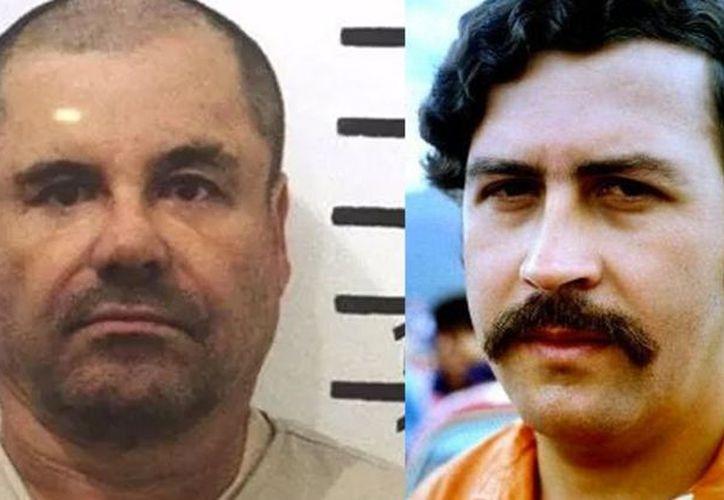 Según el ex director de Operaciones Internacionales de la DEA, Mike Vigil, Joaquín Guzmán es el narcotraficante más poderoso en la historia. (Tribuna)