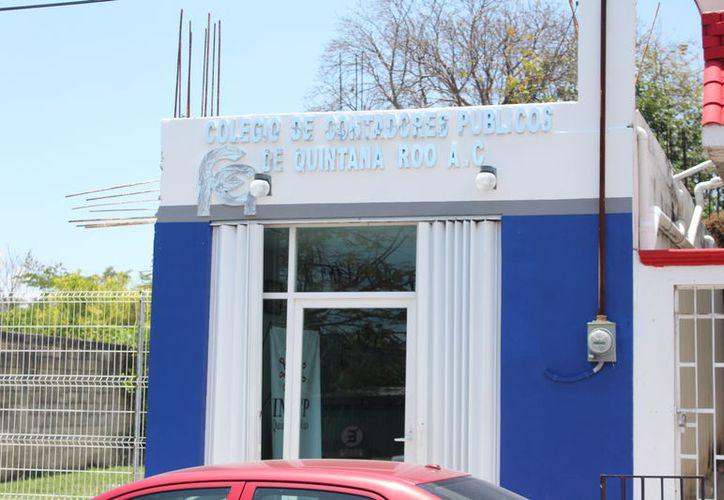 En breve abrirán oficinas de representación en los municipios de Bacalar, José María Morelos, Felipe Carrillo Puerto. (Joel Zamora/SIPSE)