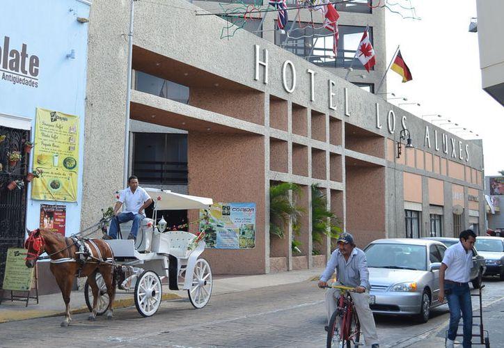 Varios hoteles ampliarán sus instalaciones para brindar un mejor servicio. (Foto: Milenio Novedades)