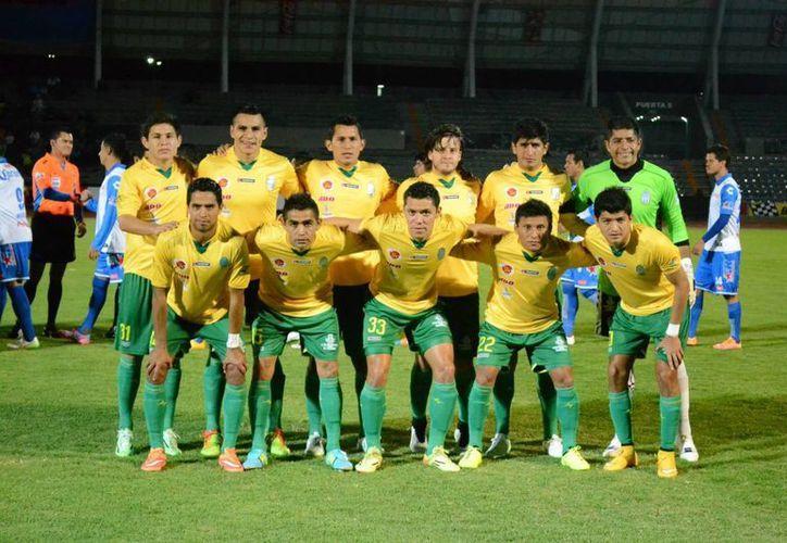 Mérida nuevamente pecó de los errores defensivos en la Copa MX. (Mileno Novedades)