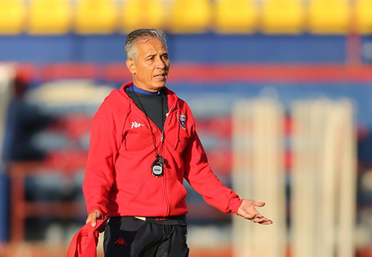 Con la salida de Sergio Bueno, Potros de Hierro comenzó una reestructuración en busca de superar lo que se alcanzó en el Clausura. (Redacción)