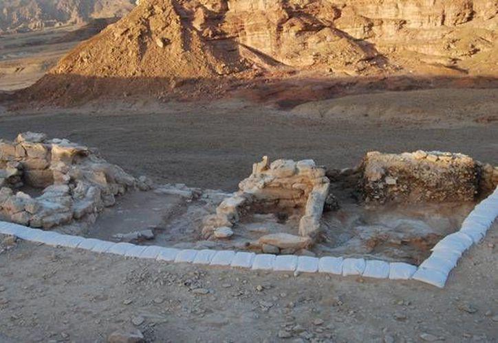 De acuerdo con técnicas arqueológicos de fechado, una estructura hallada, que tiene cerca de tres mil años de antigüedad, podría corresponder a la era de los reyes David y Salomón. (Foto tomada de CTV Project)