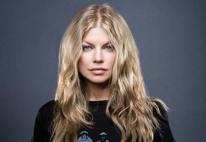 Fergie también es conocida por ser bailarina, compositora, modelo, productora musical, filántropa y diseñadora de moda. (El Heraldo)