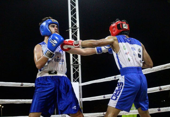 El campeonato de barrios, colonias y comisarías es un semillero de talentos. (Novedades Yucatán)