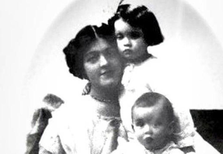 Helen Kramer se hizo pasar por Loraine Allison para reclamar la fortuna del diseñador del Titanic. (RT)