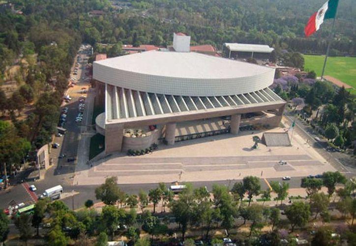 El Auditorio Nacional, sede de diversos espectáculos, entregará premios Las Lunas del Auditorio a los mejores. La imagen está utilizada sólo con fines ilustrativos. (chapultepec.org.mx)