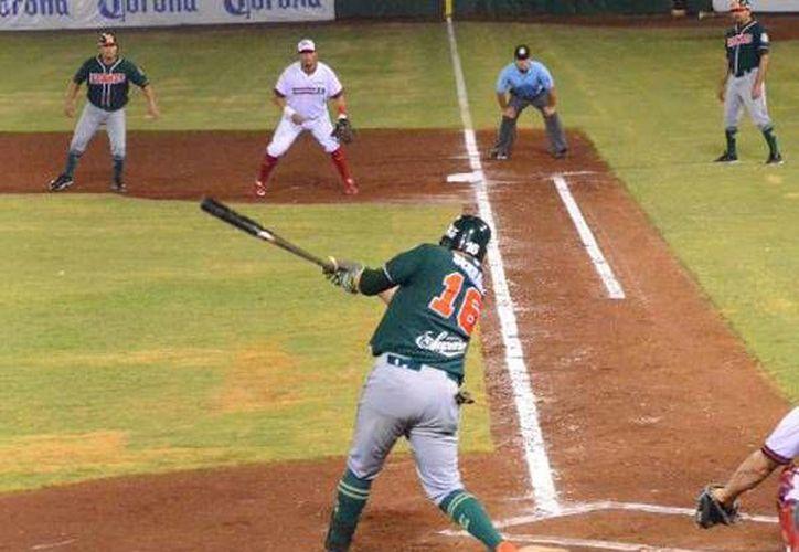 La Liga Mexicana de Béisbol  presentó hoy la versión 83 de su Juego de Estrellas. (Fotografía: lmb.com)