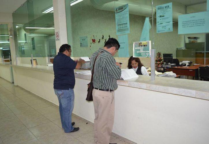 El rezago tecnológico se considera como urgencia en algunas oficinas del Poder Judicial de Yucatán, ya que hay computadoras y software que ya tienen más de 15 años y están obsoletos. (Imagen de archivo/ Milenio Novedades)