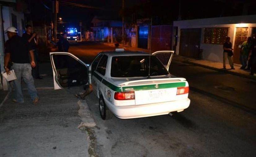 La medida responde a los recientes actos de violencia registrados en Cancún, en donde se han visto involucrados elementos del sindicato. (Archivo/SIPSE)