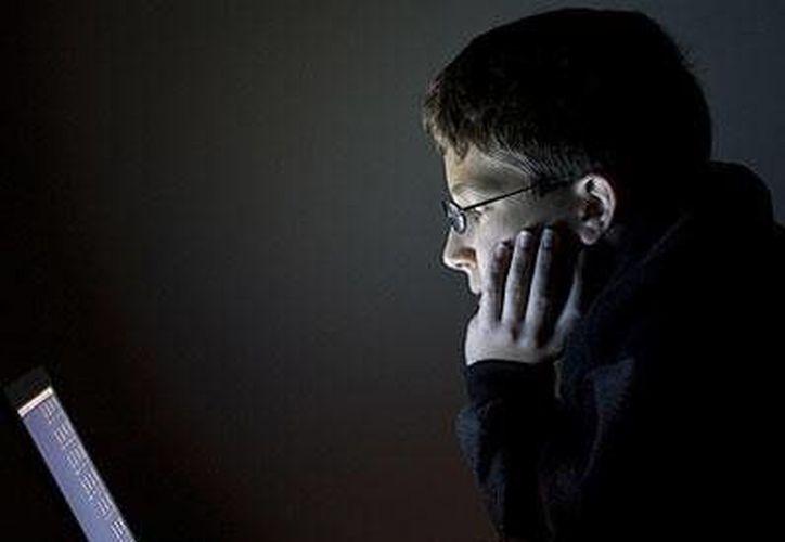 La intención de realizar conferencias informativas a los jóvenes es para proveerlos de herramientas de prevención y seguridad en Internet. (Foto de Contexto/Internet)
