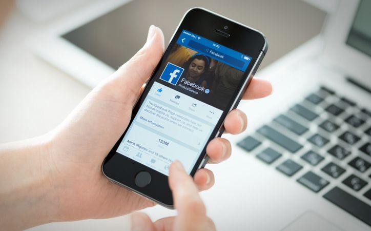 Con la nueva opción de Facebook podrás comunicarte con el gobierno de tu ciudad, estado o país. (entrepreneur.com)