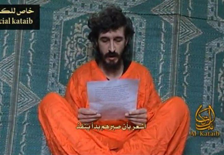Los yihadistas habían anunciado el fracaso de la intervención francesa. (Agencias)