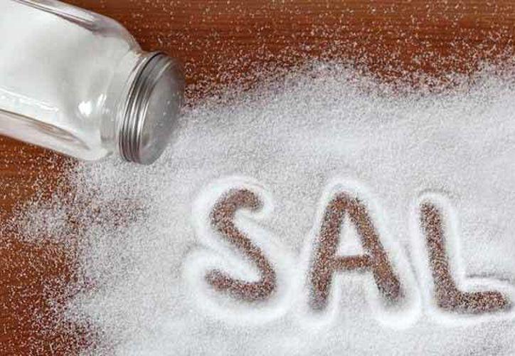 El control en el consumo de la sal no es del todo posible. (Contexto/Internet)
